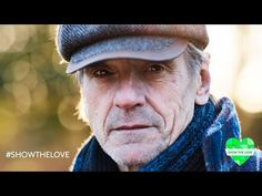 """ I wish for you... (Mia)"", - a powerful short film on climate change featuring Jeremy Irons. On Youtube"