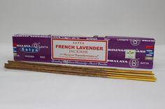 Nag Champa Franse Lavendel