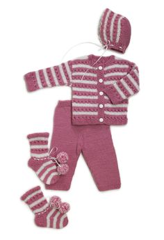 Nordic Yarns and Design since 1928 Sweater Knitting Patterns, Free Knitting, Baby Knitting, Crochet For Kids, Knit Crochet, Baby Pants, Baby Born, Diy For Kids, Baby Kids