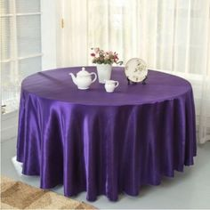 120 Inch Round Tablecloth Cheap