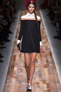 Paris Fashion Week Herbst/Winter 2013/2014: Dior, Balenciaga, Céline & Co. - GLAMOUR