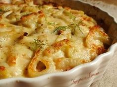 finocchi gratinati - ✫♦๏☘‿SU Oct ༺✿༻☼๏♥๏写☆☀✨ ✤ ❀‿❀ ✫❁`💖~⊱ 🌹🌸🌹⊰✿⊱♛ ✧✿✧♡~♥⛩ ⚘☮️❋ Easy Cooking, Cooking Recipes, Healthy Recipes, Antipasto, Vegetable Dishes, Vegetable Recipes, No Salt Recipes, Slow Food, International Recipes
