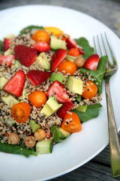 Make 1 Meal a Big Salad