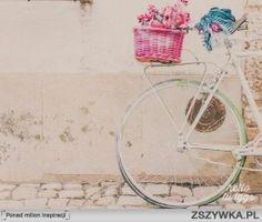 wiosna i rower <3