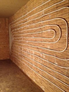 Built from straw bales – BuzzTMZ
