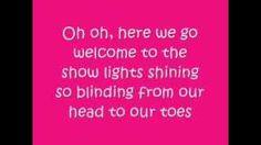 britt nicole glow - YouTube