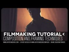 Video Tutorial: Composition, Framing and the 180° Rule - The Beat: A Blog by PremiumBeat