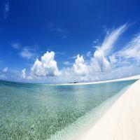 Sea Beach Sky Nature Images
