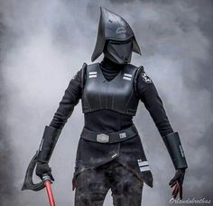 The Seventh Sister, also known as the Inquisitor