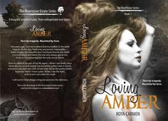 I Heart YA Books: #CoverReveal for 'Loving Amber' by Roya Carmen, @r...