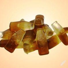Cola lahvičky -  MAXI BALENÍ - 1kg