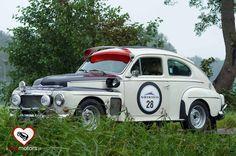 Volvo PV544 1943/1966