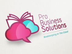 Probusiness - 로고