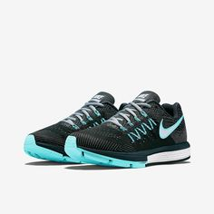 Tênis Nike Air Zoom Vomero 10 Feminino  997c2c71eeb05
