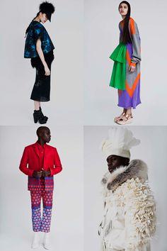 RCA Fashion 2012 #students
