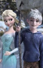 Jack and Elsa fall in love, defeating two super villains and having two children before Elsa becomes Cupid, immortal, a Gaurdian. 30 chapters
