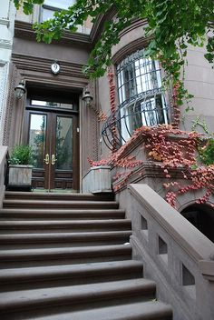 brownstone, upper west side-nyc.  Rent-Direct.com - Apts for Rent with No Broker Fee.