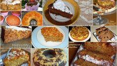 11+2  νηστίσιμα κέικ και πίτες! Greek Recipes, My Recipes, Doughnut, French Toast, Muffin, Cooking, Breakfast, Ethnic Recipes, Desserts
