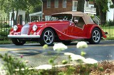 Image detail for -Carro convertível clássico de Morgan - portuguese.alibaba.com