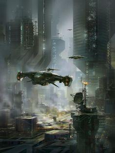 superb-scifi-art-of-alex-ichim.jpg (1209×1600)
