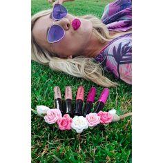 Galvanic Body Spa, Nu Skin, Anti Aging Skin Care, Ambition, Lip Makeup, Promotion, Color, Makeup Lips