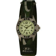 Ravel Nite-Glo Quartz Luminous Dial Army Green Velcro Boys Watch R1704.11 Ravel http://www.amazon.com/dp/B005VC23R0/ref=cm_sw_r_pi_dp_Hc1Dub13YYMFY
