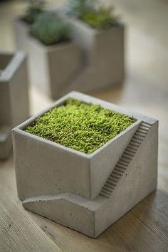 Architect's Pot One