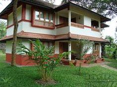 Green Woods - Thekkady - Kerala