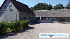 Gramvej 13, 6520 Toftlund - Skøn udsigt, fredelig beliggenhed og god plads #villa #toftlund #selvsalg #boligdk #boligsalg