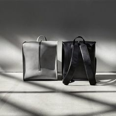 Swedish Luggage and accessory brand C DELLSTRAND present us with their SS14 collection.