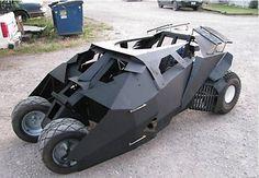 Build A Go-Kart - DIY