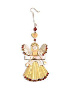 Chico's Women's Angel Ornament