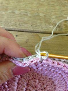 Annoo's Crochet World: Happy Mom's Day Spa Slippers Free Pattern Crochet Sole, Crochet Slipper Pattern, Crochet Slippers, Free Crochet, Half Double Crochet, Single Crochet, Crochet Designs, Crochet Patterns, Hat Patterns