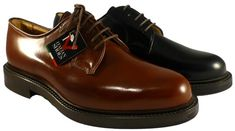 Laced elegant shoes for men made in Italy by Antica Cuoieria by Antica Cuoieria. Buy it 125,10 €