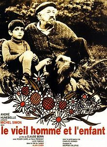 Michel Simon won a Silver Bear award for best actor in this 1967 film. Simon, the Swiss son of a sausage maker, acted in films by Dreyer (Joan of Arc), Renoir, and Carne. At just he played Pere Jules in Vigo's L'Atalante. His son was actor Francois Simon. Beau Film, Dvd Blu Ray, Film Mythique, Amazon Movies, Films Cinema, Audio, Director, Renoir, Archetypes