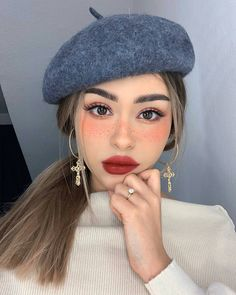 Make yourself more beautiful, meet more rich people in our site. - Make yourself more beautiful, meet more rich people in our site. Make yourself more beautiful, meet more rich people in our site. Makeup Inspo, Makeup Art, Makeup Inspiration, Beauty Makeup, Hair Makeup, Hair Beauty, Cute Makeup, Pretty Makeup, Makeup Looks