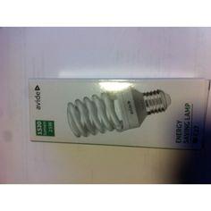 Led, Save Energy, Spiral
