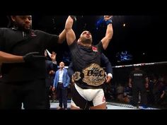 MMA UFC 205: Alvarez vs McGregor - Champion vs Champion
