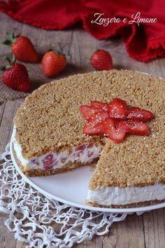 Orange cake without flour - HQ Recipes Italian Desserts, Just Desserts, Delicious Desserts, Dessert Recipes, Pear And Almond Cake, Almond Cakes, Pear Recipes, Sweet Recipes, Cheesecakes