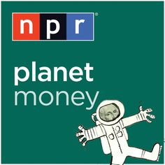 Money makes the world go around, faster and faster every day. On NPR's Planet Money, you'll meet high rollers, brainy economists and regular folks — all trying to make sense of our rapidly changing global economy.