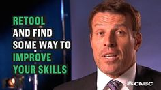 The best investment Tony Robbins ever made cost him $35 at age 17