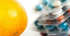 Arzneimittel und Grapefruits – nicht immer eine gute Kombination  http://www.cleankids.de/2014/04/05/arzneimittel-und-grapefruits-nicht-immer-eine-gute-kombination/46310