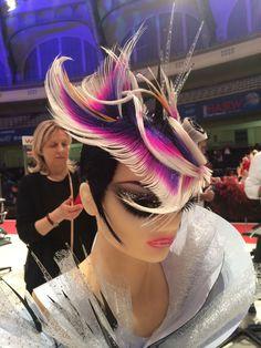 Image Gallery: 2014 Hairworld OMC World Cup in Frankfurt, Germany