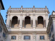 Palazzo, Bo Derek, Italian Baroque, Beautiful Architecture, Room Ideas, Louvre, Italy, History, Building