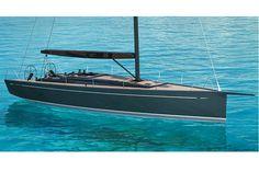 Grand Soleil 48, le retour du cruiser racer