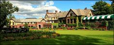 Oak Hill Country Club Rochester, NY
