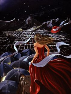 victor ostrovsky paintings - Cerca con Google