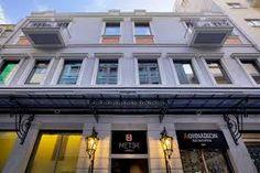 Αποτέλεσμα εικόνας για met 34 hotel athens Athens Hotel, Mansions, House Styles, Home Decor, Decoration Home, Room Decor, Fancy Houses, Mansion, Manor Houses