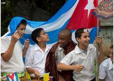 """""""El Papa Francisco nos ha robado el corazón"""", afirma Sergio Lázaro Cabarrui de Cuba - Radio Vaticano"""