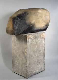 "Kain Tapper, ""Tombs in Wood"", 1994 Birches, American Artists, Installation Art, Textile Art, Finland, Sculpture Art, Sculpting, Contemporary Art, Neutral"